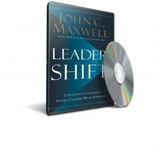 تغییر در رهبری
