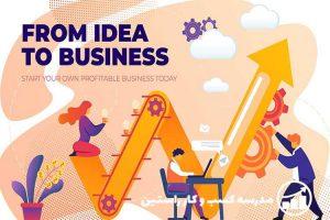 ایده های جدید برای کارآفرینی (New ideas for entrepreneurship) با شما صحبت می کنیم. اگر دنبال ایده های جدید برای خلق یک کارآفرینی موفق (ایده های نو برای کارآفرینی) هستید
