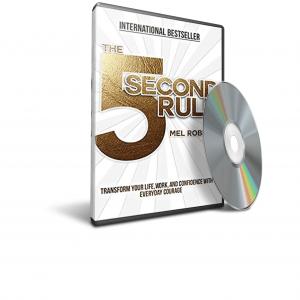 کتاب قانون ۵ ثانیه