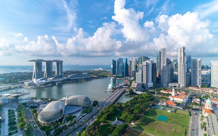 راز موفقیت سنگاپور