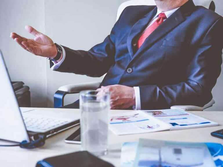 ضرورت مشاوره برای کسب و کار
