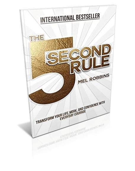 کتاب متنی قانون ۵ ثانیه