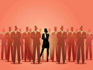 زنان مدیرعامل